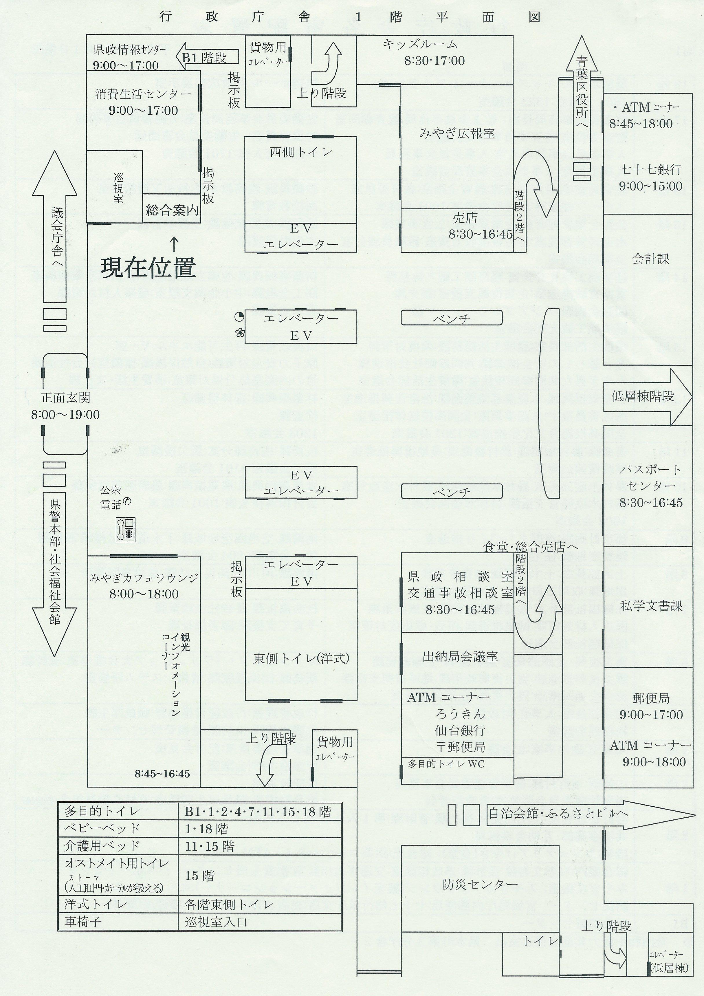 県庁配置表2