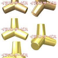 提案ゴールドテトラ001