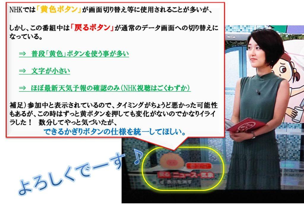 NHK黄色ボタン1